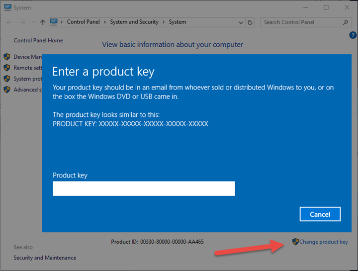 Windows 10 home upgrade to pro by oem david stein how do it ccuart Image collections